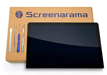 Amazon.com: SCREENARAMA New Touch Screen Assembly for Lenovo ...