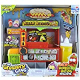 The Grossery Gang Horrid Hot Dog Machine S2 Playset
