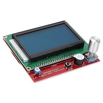 Kit para Impresora 3D 120 MHz Placa Base Smoothieboard 5X V1.1 + ...