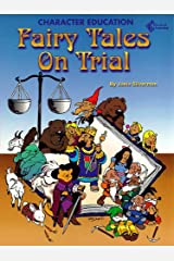 Fairy Tales on Trial Paperback