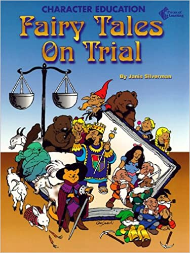 Book Fairy Tales on Trial