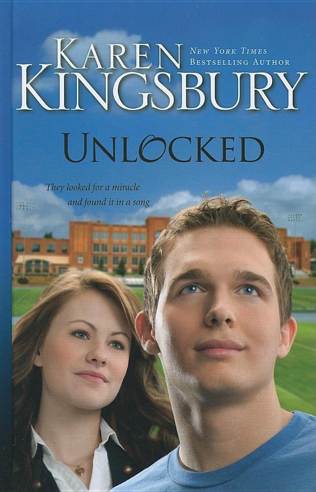 Read Online Unlocked: A Love Story (Thorndike Christian Fiction) pdf