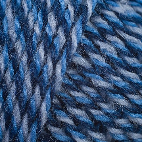 Sirdar Click DK - Stormy Blue (Sirdar Click Dk Yarn)