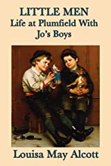 Little Men Life at Plumfield With Jo's Boys Paperback