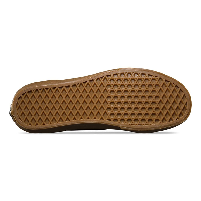 Zapatos Furgonetas Alta Tops Marrón YUJnf1OO
