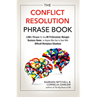 The Conflict Resolution Phrase Book