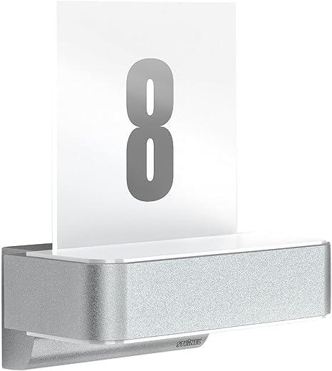 Steinel Smart Home Sensor Außenleuchte L 810 LED iHF Z-Wave Bewegungsmelder Wand