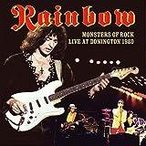 モンスターズ・オブ・ロック~ライヴ・アット・ドニントン 1980【日本盤限定2枚組CD/日本語解説書封入】