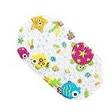 Egomarket Non-Slip Bath Mat for Baby