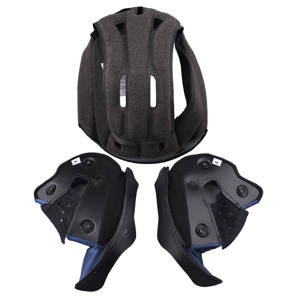 FreedConn Motorcycle Helmet XL Size Liners,Suitable for BM2-S by FreedConn (Image #2)