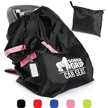 Amazon.com: Gorilla Grip - Bolsa de viaje con correas para ...