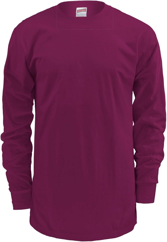 Soffe Men's T-Shirt