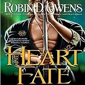 Heart Fate: Celta, Book 7 | Robin D. Owens