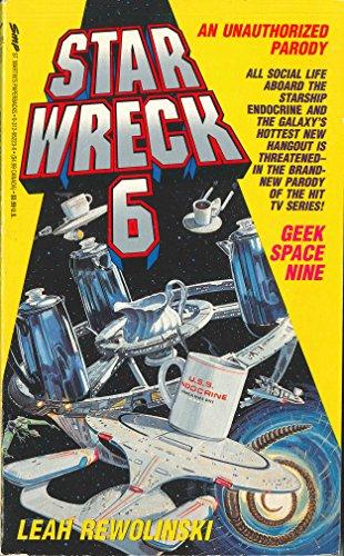 Star Wreck VI: Geek Space ()