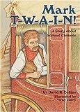 Mark T-W-A-I-N!, David R. Collins, 087614640X