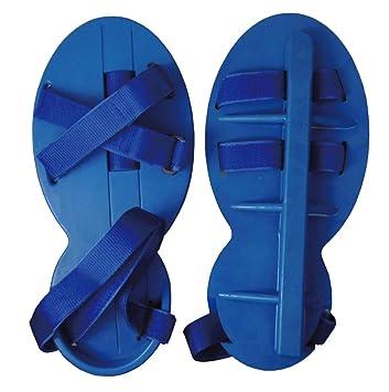 膝をまっすぐに曲げてパフォーマンスを劇的に向上 (S、M、L) 膝関節用 リアライン・バランスシューズ [健康・予防]