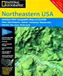 National Geographic TOPO! Northeaster...