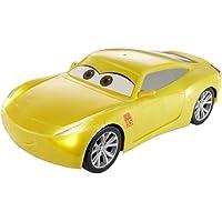 Disney Cars 3 FDW15 Veicolo Re-action Interattivo Cruz Ramirez