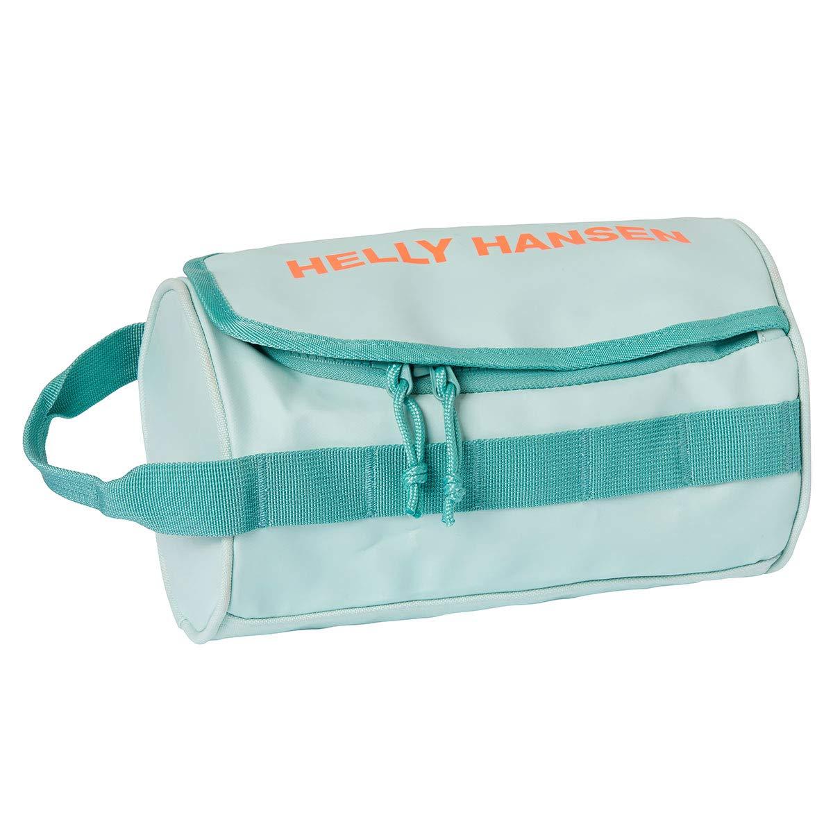 Helly Hansen HH Wash Bag 2 Bolsa de Aseo, 60 cm, Liters, Rojo (Goji Berry)