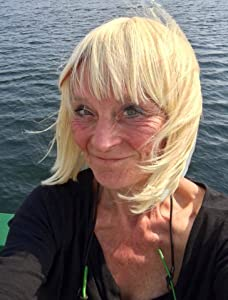 Katharine Hansen