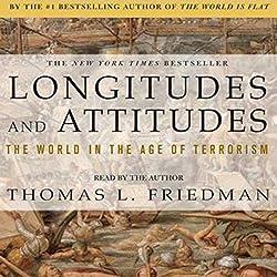 Longitudes & Attitudes