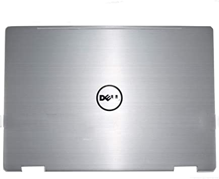 Compatible Replacement for Dell Inspiron 13MF 7368 7378 Back Cover Top Case LCD Rear Lid 07531M