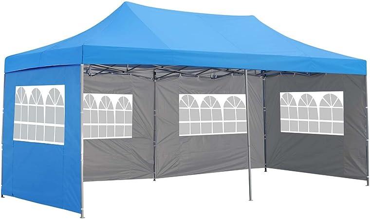 3 x 3 Basics Pop-Up Canopy Tent