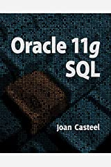 Oracle 11G: SQL (Book Only) Paperback