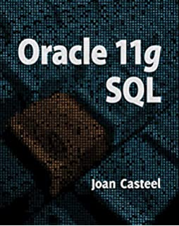 Oracle 11g for Dummies: 9780470277652: Computer Science