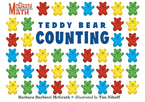 Teddy Bear Counting (McGrath Math) ()