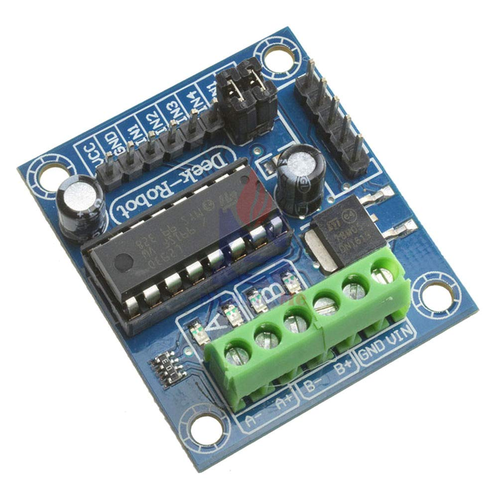 Mini Motor Drive Shield Expansion Board L293D Module Arduino UNO MEGA2560 R3 L30