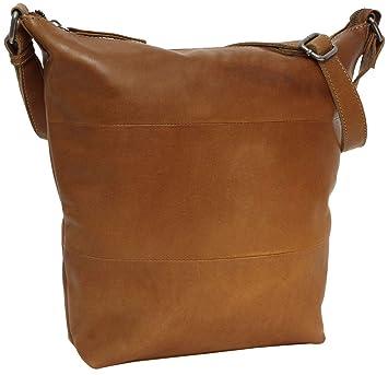 """549a522972 Gusti Sac cabas Cuir studio """"Zahara"""" sac à main vintage sac en  bandoulière"""