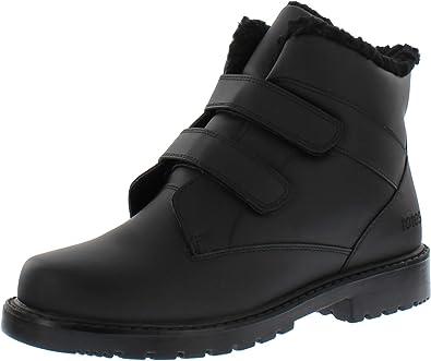 totes Harold Wens Snow Boots