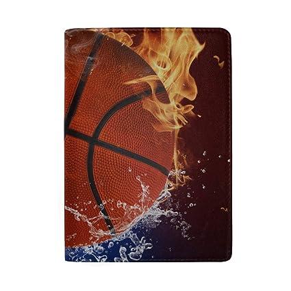 Pelota de Baloncesto en Caso de Incendio y Bloqueo de Agua ...