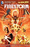 The Fury of Firestorm - The Nuclear Man - God Particle, Gail Simone, 1401237002