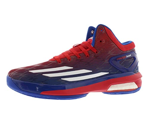 Get an Official Look at the Upcoming adidas CrazyLight Boost