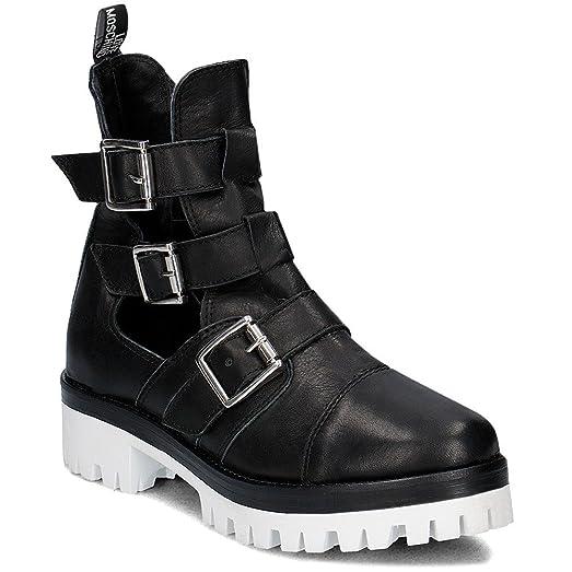 Love Moschino - JA21014G1KIA0000 - JA21014G1KIA0000 - Color: Black - Size:  37.0 EUR