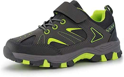 Tobfis Kids Outdoor Hiking Shoe