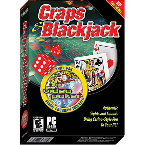 Craps blackjack
