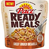 Pace Ready Meals, Cheesy Chicken Quesadilla, 9 Ounce (Pack of 6)