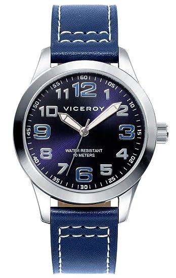 3e0ae6ed84c3 RELOJ VICEROY NIÑO 40979-35: Amazon.es: Relojes