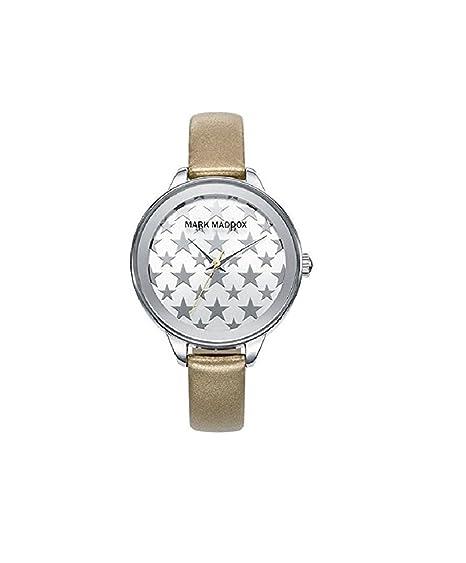Reloj Mark Maddox - Mujer MC6008-10