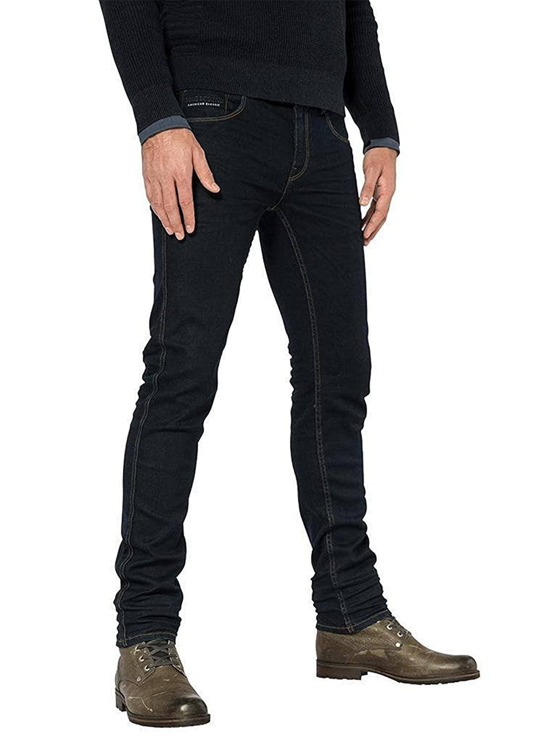 PME Legend Herren Jeans Jeans Jeans Nightflight Slim Fit B075X232VP Jeanshosen Britisches Temperament b43bc3