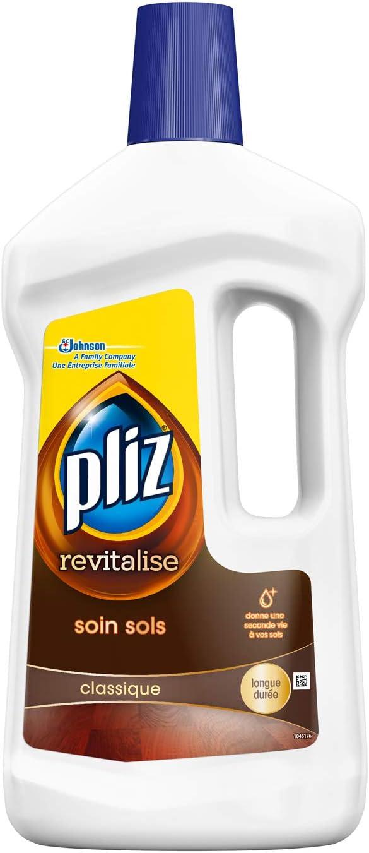 Pliz Revitalise Classic Floor Care 10 ml - Pack of 10
