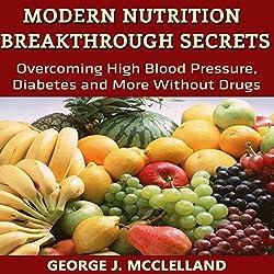 Modern Nutrition Breakthrough Secrets