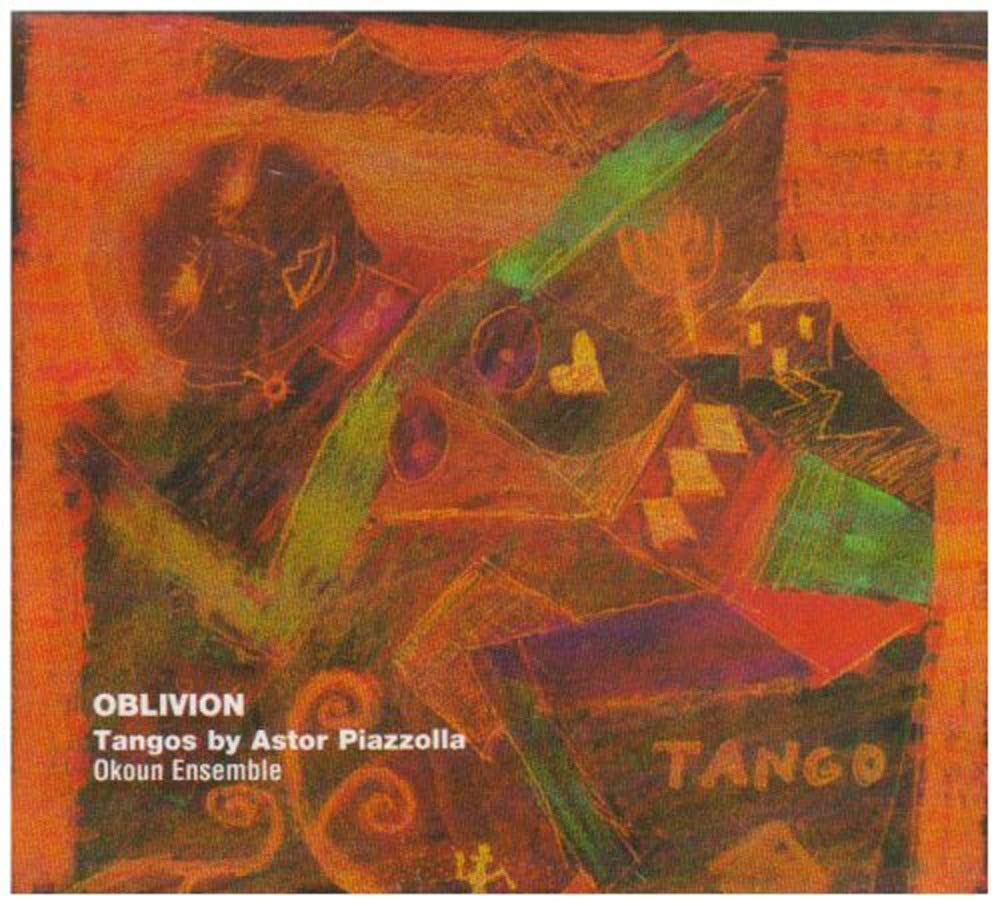 Oblivion Inexpensive - Limited Special Price Tangos Of Piazzolla Astor