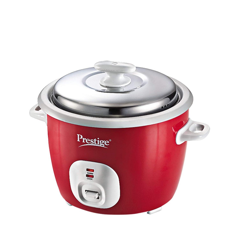 prestige electric rice cooker