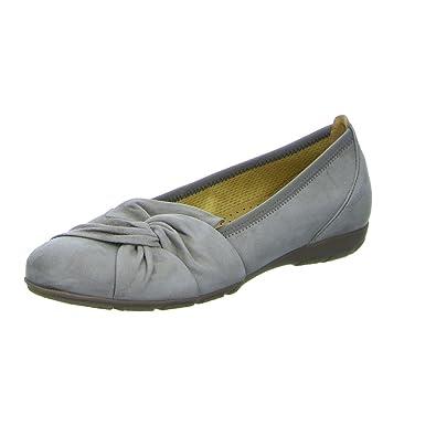 Gabor 84 150 12 Ballerines Pour Femme Amazon Fr Chaussures Et Sacs
