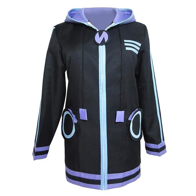 Amazon.com: Xiao Wu diosa Neptune corazón púrpura, versión ...