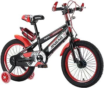 MLSH Bicicleta for niños for niñas y niños, Bicicleta for niños ...